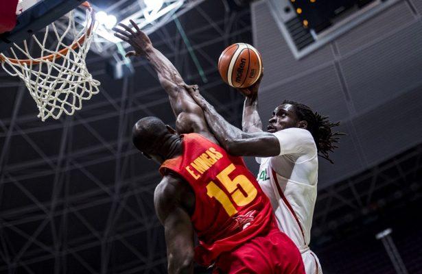 Angola-Senegal